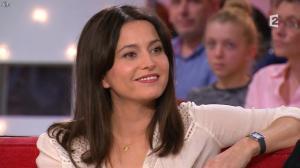 Anne Charrier dans Vivement Dimanche Prochain - 21/02/16 - 18