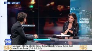 Apolline De Malherbe dans BFM Politique - 17/04/16 - 02