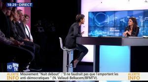 Apolline De Malherbe dans BFM Politique - 17/04/16 - 03