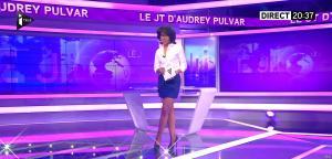 Audrey Pulvar dans le JT - 03/05/16 - 09