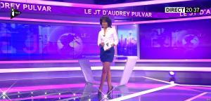 Audrey Pulvar dans le JT - 03/05/16 - 10