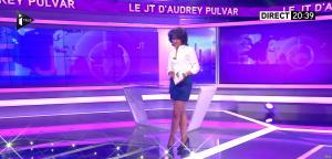 Audrey Pulvar dans le JT - 03/05/16 - 11