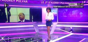 Audrey Pulvar dans le JT - 03/05/16 - 12