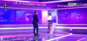 Audrey Pulvar dans le JT - 03/05/16 - 13