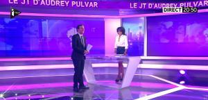 Audrey Pulvar dans le JT - 03/05/16 - 16