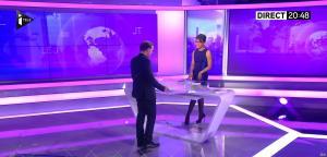 Audrey Pulvar dans i>Télé - 25/04/16 - 05