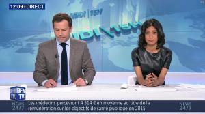 Aurélie Casse dans le Midi 15 Heures - 21/04/16 - 02