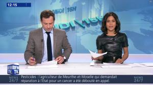 Aurélie Casse dans le Midi 15 Heures - 21/04/16 - 06