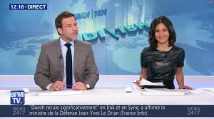 Aurélie Casse dans le Midi 15 Heures - 21/04/16 - 07