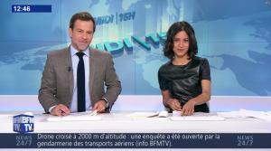 Aurélie Casse dans le Midi 15 Heures - 21/04/16 - 12