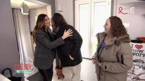 Aurélie Hemar dans L Atelier Deco - 02/04/16 - 02