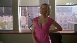 Felicity Huffman dans Desperate Housewives - 03/11/15 - 09