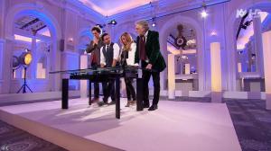 Hélène Segara dans la France a un Incroyable Talent - 17/11/15 - 01