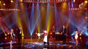 Inconnue dans le Plus Grand Cabaret - 31/10/15 - 03