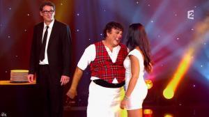 Inconnue dans le Plus Grand Cabaret - 31/10/15 - 04