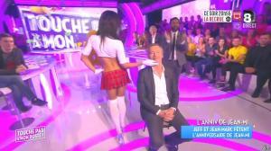 Inconnue dans Touche pas à mon Poste - 03/11/15 - 01