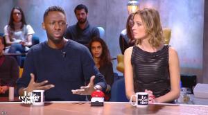 Isabelle Ithurburu dans le Ce Soir Show - 30/12/15 - 13