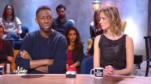 Isabelle Ithurburu dans le Ce Soir Show - 30/12/15 - 31
