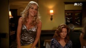 Julie Benz et Dana Delany dans Desperate Housewives - 10/11/15 - 03