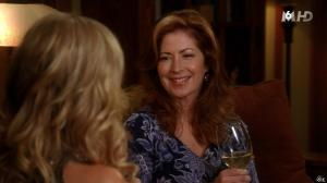 Julie Benz et Dana Delany dans Desperate Housewives - 10/11/15 - 05