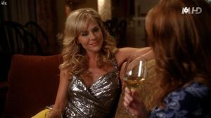 Julie Benz et Dana Delany dans Desperate Housewives - 10/11/15 - 06