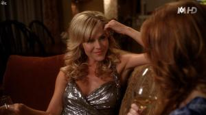 Julie Benz et Dana Delany dans Desperate Housewives - 10/11/15 - 08