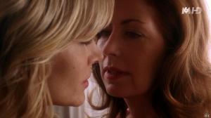 Julie Benz et Dana Delany dans Desperate Housewives - 11/11/15 - 11