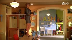 Julie Benz dans Desperate Housewives - 10/11/15 - 06