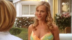 Julie Benz dans Desperate Housewives - 10/11/15 - 10