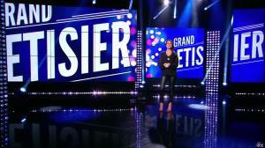 Karine Ferri dans le Grand Betisier - 05/04/16 - 06