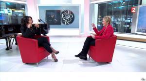 Khatia Buniatishvili dans le JT de 13h - 21/03/16 - 02