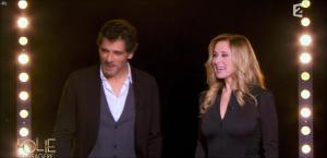 Lara Fabian dans Folie Passagere - 16/12/15 - 01