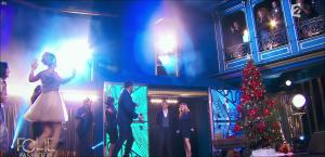 Lara Fabian dans Folie Passagere - 16/12/15 - 02