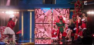 Lara Fabian dans Folie Passagere - 16/12/15 - 08