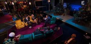 Lara Fabian dans Folie Passagere - 16/12/15 - 10