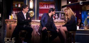 Lara Fabian dans Folie Passagere - 16/12/15 - 19
