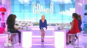 Laurence Ferrari, Hapsatou Sy et Aida Touihri dans le Grand 8 - 25/09/15 - 01