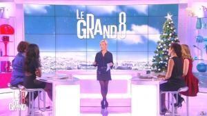 Laurence Ferrari dans le Grand 8 - 11/12/15 - 01