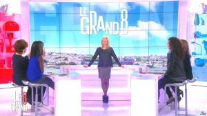 Laurence Ferrari dans le Grand 8 - 26/01/16 - 01