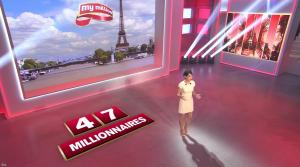 Marion Jollès Grosjean dans My Million - 15/04/16 - 04