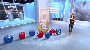 Marion Jollès Grosjean lors du Tirage du Loto - 21/03/16 - 01