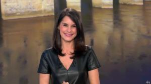 Marion Jollès Grosjean lors du Tirage du Loto - 21/10/15 - 06