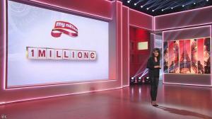Marion Jollès Grosjean lors du Tirage du Loto - 23/02/16 - 03