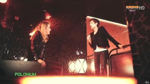 Natacha Polony et Pauline Escande Gauquie dans Polonium - 06/11/15 - 06