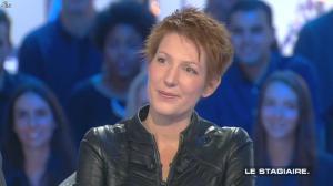 Natacha Polony dans Salut les Terriens - 24/10/15 - 02