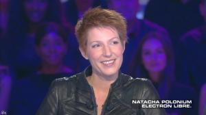 Natacha Polony dans Salut les Terriens - 24/10/15 - 12