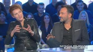 Natacha Polony dans Salut les Terriens - 24/10/15 - 13
