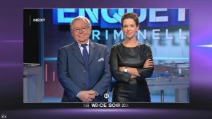 Nathalie Renoux dans Enquêtes Criminelles - 18/11/15 - 02