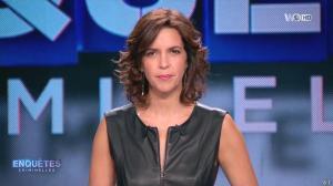 Nathalie Renoux dans Enquetes Criminelles - 18/11/15 - 04