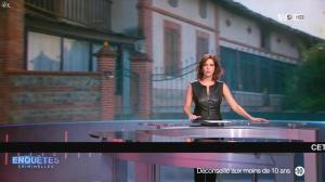 Nathalie Renoux dans Enquetes Criminelles - 18/11/15 - 05